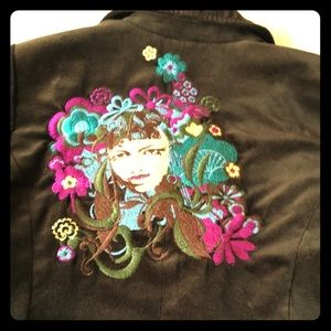 True Religion blazer/jacket